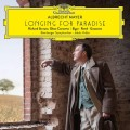 CDMayer Albrecht / Longing For Paradise