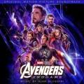 CDOST / Avengers / Endgame / Music By Alan Silvestri