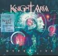 CDKnight Area / Hyperdlive / CD+DVD