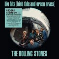 LPRolling Stones / Big Hits / Highide And Green Grass / Vinyl