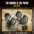 2LPMamas & Papas / Collected / Vinyl / 2LP