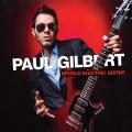 CDGilbert Paul / Behold Electric Guitar