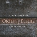 CDOrten Jiří / Elegie / Mirek Kovařík