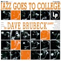 LPBrubeck Dave Quartet / Jazz Goes To College / Coloured / Vinyl