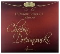 CDChopin Fryderyk / Preludes / Drewnowski / Digipack