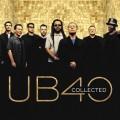 2LPUB 40 / Collected / Coloured / Vinyl / 2LP
