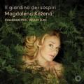 CDKožená Magdalena / Il giardino dei sospiri / Digipack