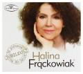 3CDFrackowiak Halina / Jubileusz / 50 piosenek / 3CD