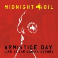 3LPMidnight Oil / Armistice Day:Live At Domain.. / Vinyl / Red