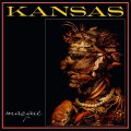 LP / Kansas / Masque / Coloured / Vinyl
