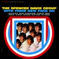 LPDavis Spencer Group / With Their New Face / Coloured / Vinyl