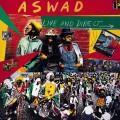 LPAswad / Live and Direct / Vinyl
