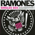 LPRamones / 7 '76 '79 Singles / Vinyl / 10 SP / Box / RSD