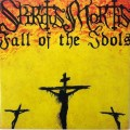 LPSpiritus Mortis/Fall Of The Idols / Split / Vinyl