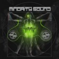 CDMinority Sound / Toxin / Digipack