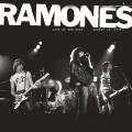 LPRamones / Live At the Roxy 8.12. 1976 / Vinyl