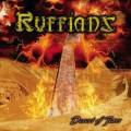 LPRuffians / Desert Of Tears / Vinyl / Colored