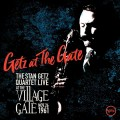 3LPGetz Stan / Getz At the Gate / Vinyl / 3LP