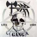 LPTörr / Gang Live 1989 / Vinyl