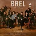 CDBrel Jacques / Brel Ces Gens-La / Tribute / Digisleeve