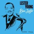 LPYoung Lester / Blue Lester / Vinyl