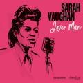 LPVaughan Sarah / Lover Man / Vinyl