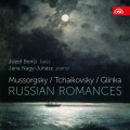 CDBenci Jozef / Ruské romance