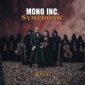 2CDMono Inc. / Symphonic Live / 2CD / Digipack