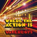CDWaterboys / Where The Action Is
