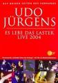 DVDJürgens Udo / Es Lebe Das Laster / Live