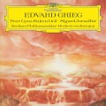 LPKarajan/BPH / Peer Gynty 1,2 / Sigurd / Vinyl
