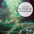 CDMetha Zubin/Stravinsky / Le Sacre Du Printemps