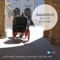 CDMozart / Amadeus-Best of Mozart