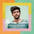 CDSoler Alvaro / Mar De Colores / rozšířené vydání