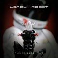 CD / Lonely Robot / Please Come Home