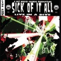 CDSick Of It All / Live In A Dive