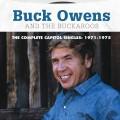 2CDOwens Buck / Complete Capitol Singles:1971-1975 / 2CD