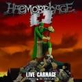 LPHaemorrhage / Live Carnage / Vinyl
