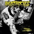 LPAgathocles/Disorder / Live 2014 / Split / Vinyl
