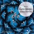 CDBach J.S. / Goldberg Variationen / Alexis Weissenberg