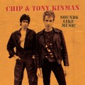 CDVarious / Chip & Tony Kinman Sounds Like Music