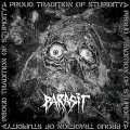 LPParasit / Proud Tradition Of Stupidity / Vinyl