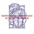 CDMatys Martin & Rough Kenny / 20000 Mil Pod Morom