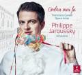 CDJaroussky Philippe / Ombra Mai Fu-Francesco Cavali Opera..