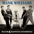 2CDWilliams Hank / Complete Health & Happiness Shows / 2CD