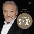 15CDGott Karel / Singly / 300 písní z let 1962-2019 / 15CD