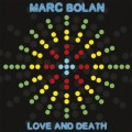 LPBolan Marc / Love And Death / Vinyl