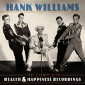 3LPWilliams Hank / Complete Health & Happiness Shows / Vinyl / 3LP