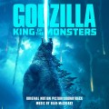 2CDOST / Godzilla:King of Monsters / Bear Mccreary / 2CD
