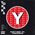 """LPYonaka / Don't Wait""""Til Tomorrow / Vinyl"""